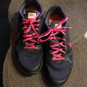 Nike Dual Fusion TR - Womens Training Shoes